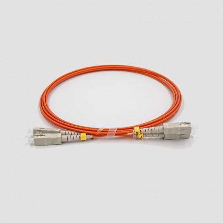 DNS Optical patchcord OM2, 2xSC-SC