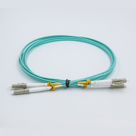 DNS Optical patchcord OM3, 50/125, 2xLC-LC