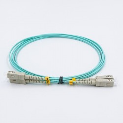 DNS Optical patchcord OM3, 50/125, 2xSC-SC