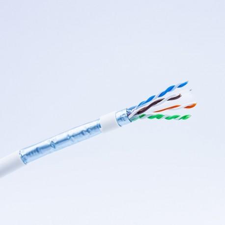 Cat 6 FTP Cable (LSOH)