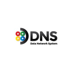 DNS Optiline patchcord OM2, 50/125, 2xLC-LC