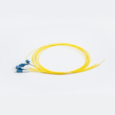 Optical pigtail SM, LCU G.657, 1m