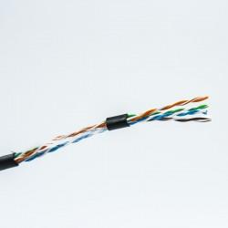 Cat 5e UTP Наружный кабель (PE)