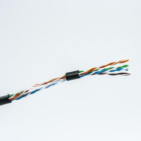 Cat 5e UTP Outdoor Cable (PE)