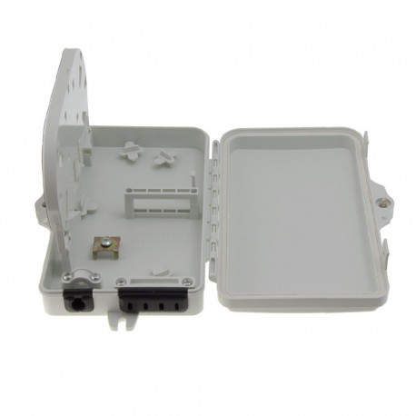 4xSC IN/OUT BOX IP55