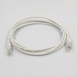 DNS Patch kaabel (RJ45, UTP, Cat 5e)