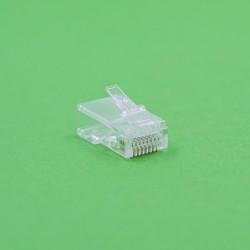 DNS RJ45 Cat 6 UTP Соединитель, сквозной